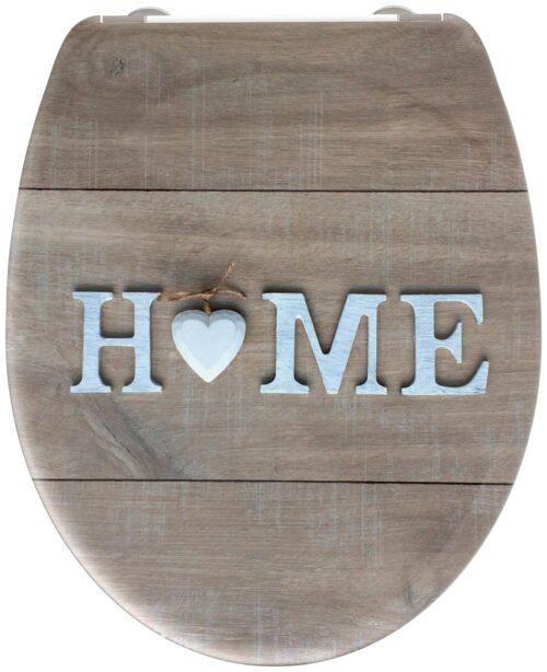 welltime WC-Sitz Home B34451841 UVP 49,99€ | 34451841 1
