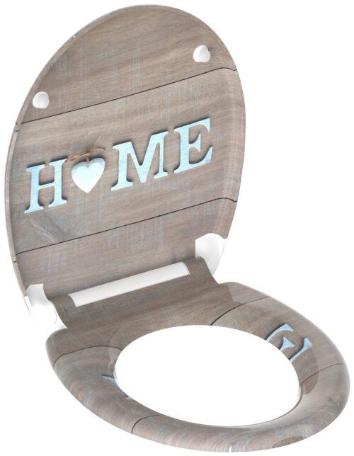 welltime WC-Sitz Home B34451841 UVP 49,99€ | 34451841 4