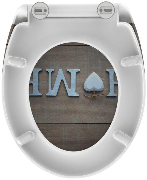 welltime WC-Sitz Home B34451841 UVP 49,99€ | 34451841 5