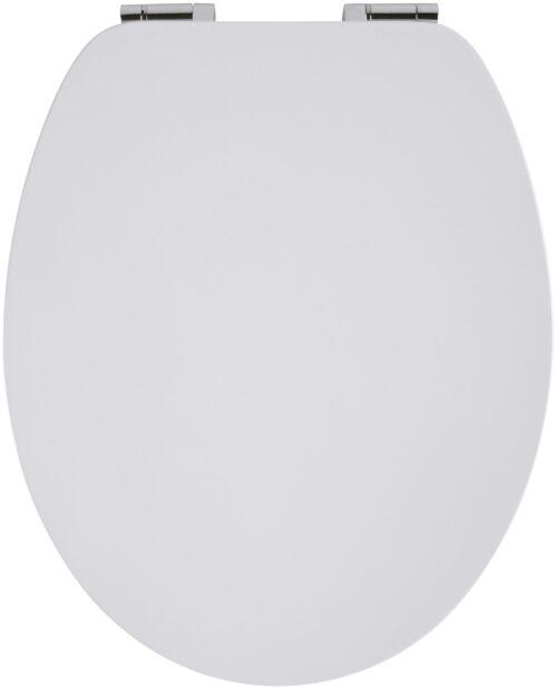 WC-Sitz Mattes Design MDF Toilettensitz mit Absenkautomatik B36497348 ehemalige UVP 49,99€ | 36497348 2