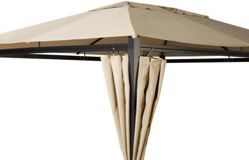 KONIFERA Pavillonseitenteile Elba 4 Seitenteilen B37800735 UVP 79,99€ | 37800735 4