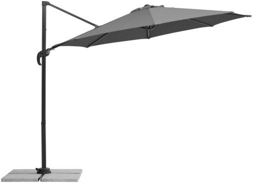 Schneider Schirme Ampelschirm Rhodos Junior ohne Wegeplatten | 37881627 1