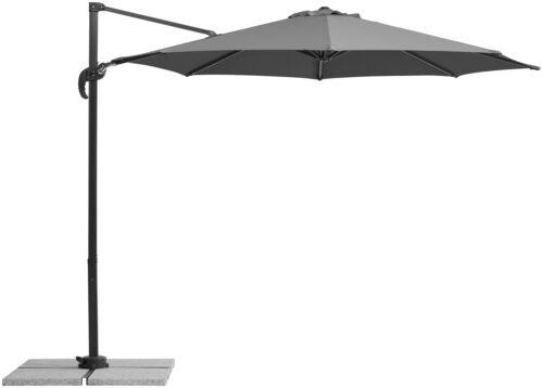 Schneider Schirme Ampelschirm Rhodos Junior ohne Wegeplatten | 37881627 2