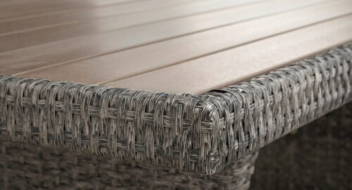 KONIFERA Loungeset Siros 12-tlg. 3-er Sofa 2 Sessel Tisch 135x82cm B38221452 UVP 699,99€ | 38221452 10