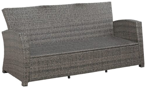 KONIFERA Loungeset Siros 12-tlg. 3-er Sofa 2 Sessel Tisch 135x82cm B38221452 UVP 699,99€ | 38221452 5