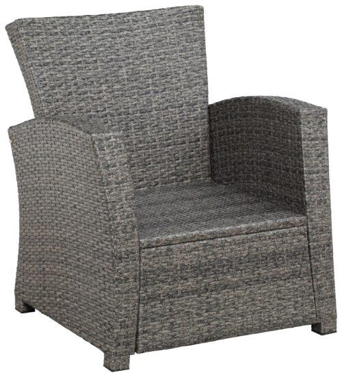 KONIFERA Loungeset Siros 12-tlg. 3-er Sofa 2 Sessel Tisch 135x82cm B38221452 UVP 699,99€ | 38221452 6