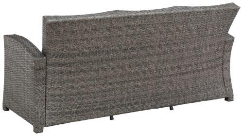 KONIFERA Loungeset Siros 12-tlg. 3-er Sofa 2 Sessel Tisch 135x82cm B38221452 UVP 699,99€ | 38221452 7