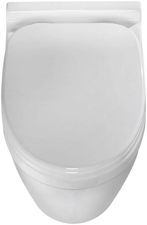 welltime Tiefspül-WC Dover Toilette SoftClose B38326250 ehemalige UVP 199,99€ | 38326250 3