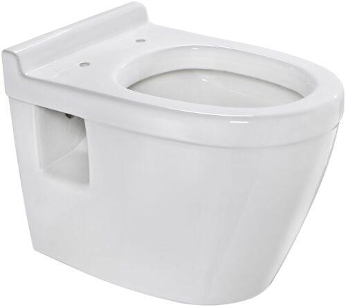 welltime Tiefspül-WC Dover Toilette SoftClose B38326250 ehemalige UVP 199,99€ | 38326250 4