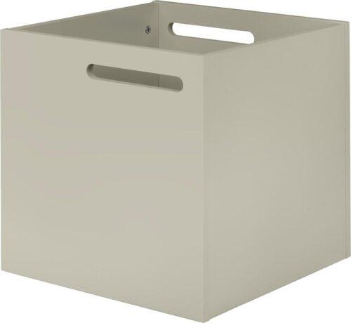 TemaHome Aufbewahrungsbox Berlin mit Muldegriffen für einen praktischen Transport B38546151 UVP   38546151 1