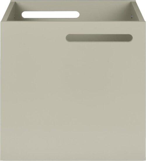 TemaHome Aufbewahrungsbox Berlin mit Muldegriffen für einen praktischen Transport B38546151 UVP   38546151 2