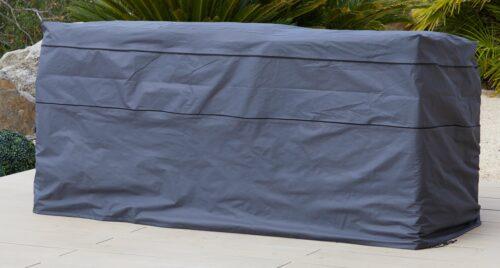 KONIFERA Schutzplane Lagos Premium für Loungeset 216x75x71/100cm B38781310 UVP 49,99€ | 38781310 2
