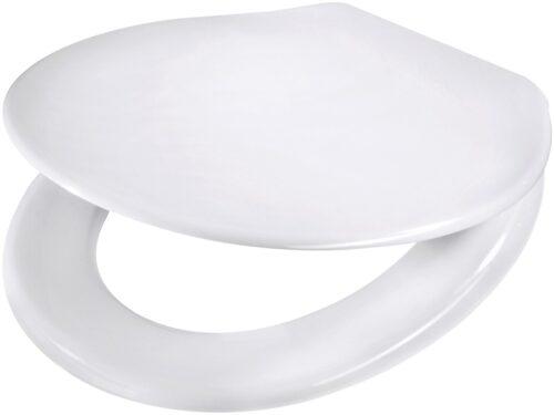 WC-Sitz weiß mit Absenkautomatk B38891354 ehemalige UVP 29,99€ | 38891354 1
