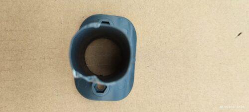 KONIFERA Einzelcarport B Ware CP 7 192cm Einfahrtshöhe B40925643 UVP 899,99€   40925643 12