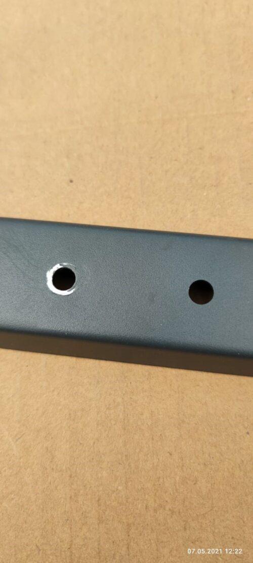 KONIFERA Einzelcarport B Ware CP 7 192cm Einfahrtshöhe B40925643 UVP 899,99€   40925643 14