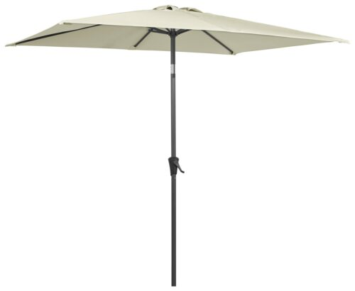 garten gut Sonnenschirm LxB:160x230cm B Ware!! abknickbar ohne Schirmständer B41135666 UVP 79,99€ | 41135666 1