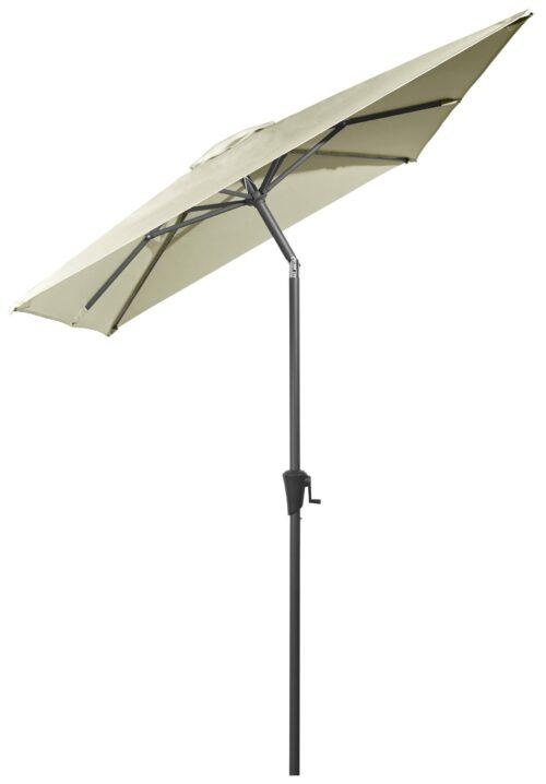 garten gut Sonnenschirm LxB:160x230cm B Ware!! abknickbar ohne Schirmständer B41135666 UVP 79,99€ | 41135666 2