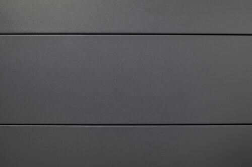 KONIFERA Kissenbox Helsinki Deluxe Stahl B Ware! abschließbar B41454153 UVP 299,99€   41454153 9