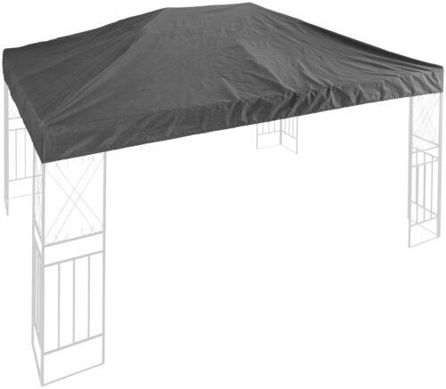KONIFERA Pavillon-Schutzhülle Schutzdach für 300x400cm Pavillon B43366253 UVP 74,07€ | 43366253 1