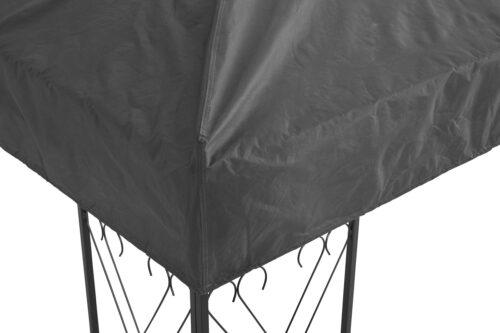 KONIFERA Pavillon-Schutzhülle Schutzdach für 300x400cm Pavillon B43366253 UVP 74,07€ | 43366253 2