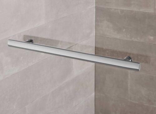 welltime Badewannenaufsatz Mataro Einscheibensicherheitsglas BxH:100x140cm B44328650 ehemalige UVP 134,99€ | 44328650 5