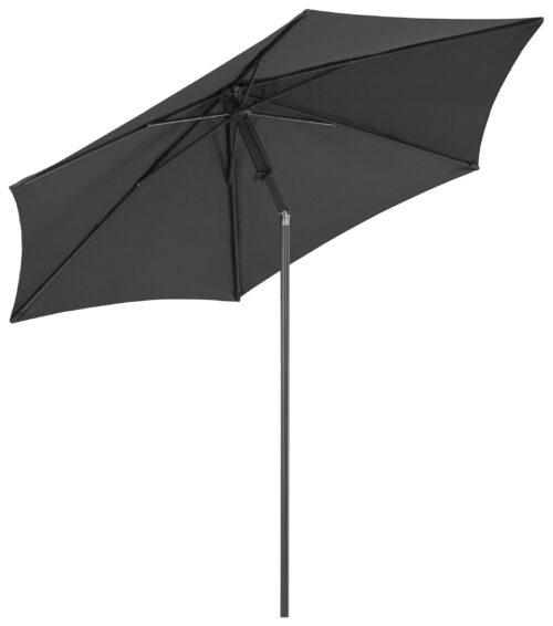 garten gut Sonnenschirm London ohne Schirmständer B45030455 UVP 59,99€ | 45030455 2