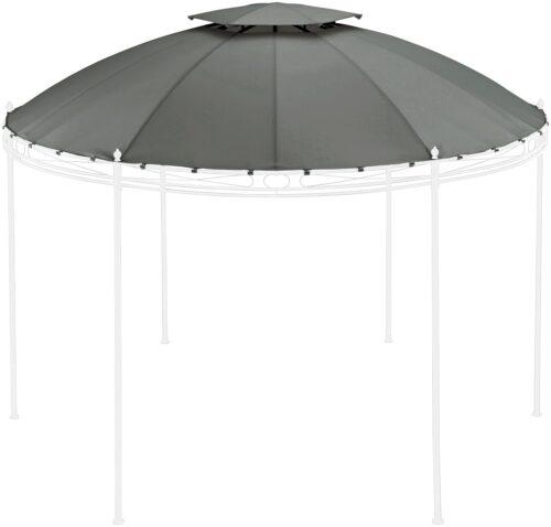 KONIFERA Ersatzdach für Pavillon Tino1 350x350cm grau B69835552 UVP 59,99€   47343026 1