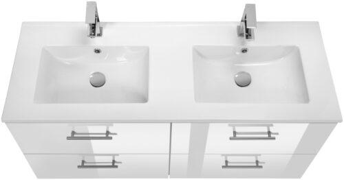 Doppelwaschtisch Trento Breite 120cm B47842612 UVP 499,99€ | 47842612 3