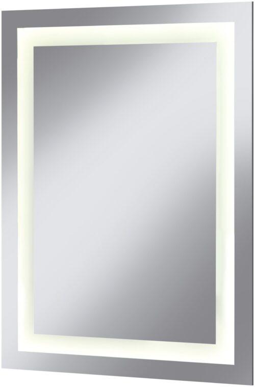 welltime Badspiegel Miami BxH:60x80cm B48467622 UVP 199,99€ | 48467622 1