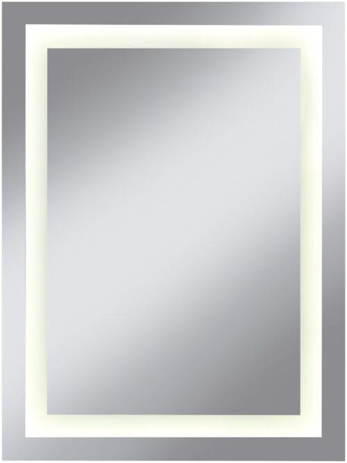 welltime Badspiegel Miami BxH:60x80cm B48467622 UVP 199,99€ | 48467622 2