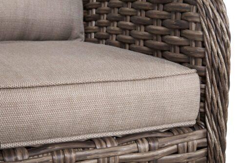 KONIFERA Loungeset Casablanca de luxe Sofa Tisch Hocker B48899868 | 48899868 11