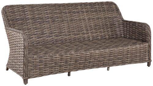 KONIFERA Loungeset Casablanca de luxe Sofa Tisch Hocker B48899868 | 48899868 2