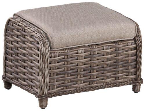 KONIFERA Loungeset Casablanca de luxe Sofa Tisch Hocker B48899868 | 48899868 4