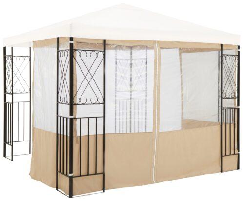 KONIFERA Pavillonseitenteile Sumatra mit 2 Seitenteilen B49029127 UVP 69,99€ | 49029127 1