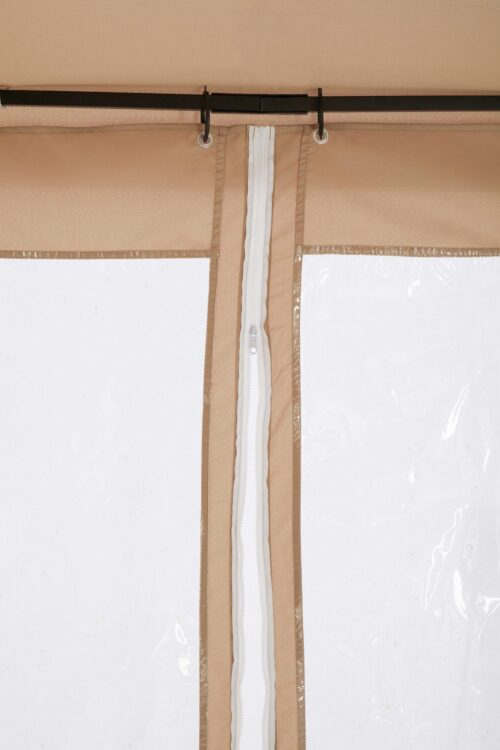 KONIFERA Pavillonseitenteile Sumatra mit 2 Seitenteilen B49029127 UVP 69,99€ | 49029127 5