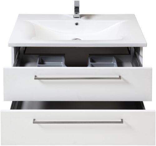 welltime Waschtisch Torino Badmöbel in Breite 80cm B50451220 ehemalige UVP 659,99€ | 50451220 2