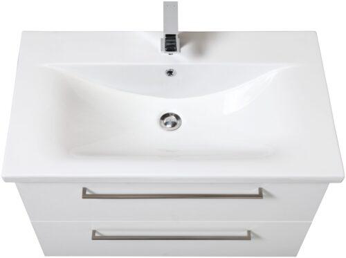 welltime Waschtisch Torino Badmöbel in Breite 80cm B50451220 ehemalige UVP 659,99€ | 50451220 3