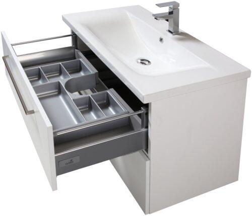 welltime Waschtisch Torino Badmöbel in Breite 80cm B50451220 ehemalige UVP 659,99€ | 50451220 6