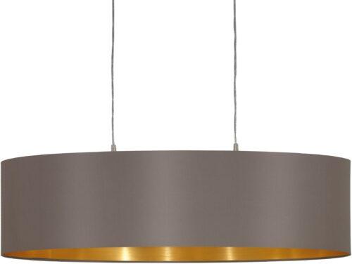 EGLO Pendelleuchte MASERLO Hängeleuchte Hängelampe B533027 UVP 125,00€   533027 1