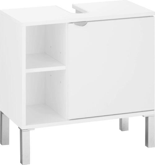 welltime Waschbeckenunterschrank Elis Breite 60cm B53332012 ehemalige UVP 119,99€ | 53332012 1