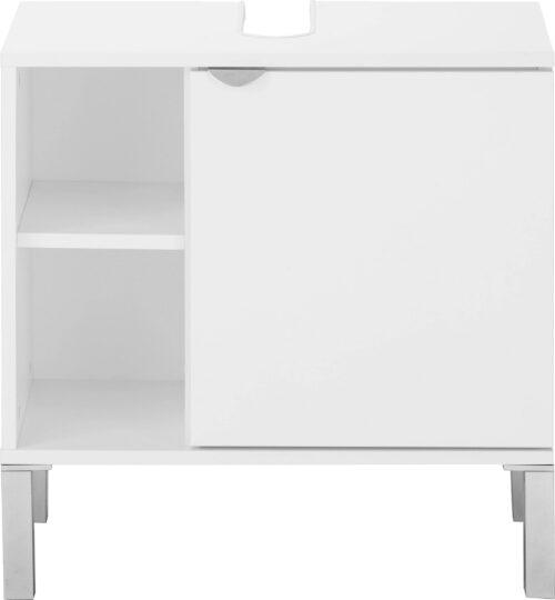 welltime Waschbeckenunterschrank Elis Breite 60cm B53332012 ehemalige UVP 119,99€ | 53332012 3