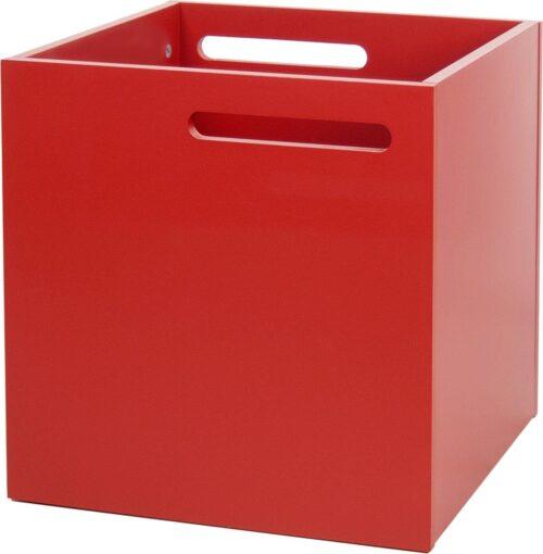 TemaHome Aufbewahrungsbox Berlin mit Muldegriffen für einen praktischen Transport B53527751 UVP 79,99€ | 53527751 1