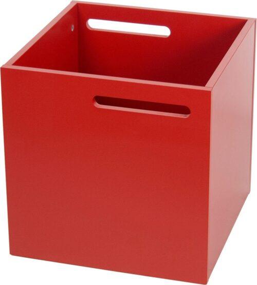 TemaHome Aufbewahrungsbox Berlin mit Muldegriffen für einen praktischen Transport B53527751 UVP 79,99€ | 53527751 2