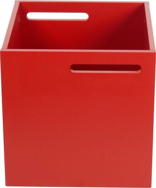 TemaHome Aufbewahrungsbox Berlin mit Muldegriffen für einen praktischen Transport B53527751 UVP 79,99€ | 53527751 3