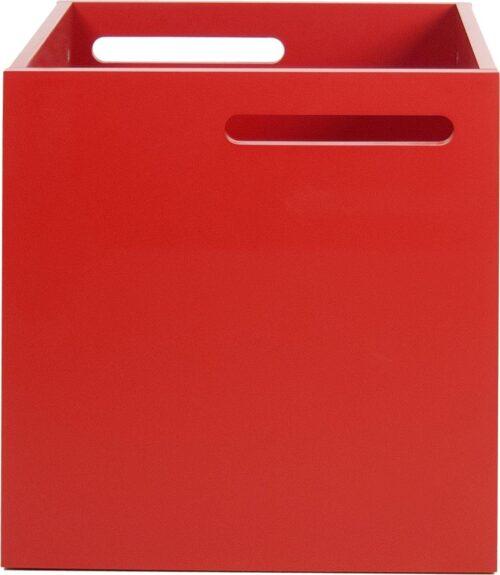 TemaHome Aufbewahrungsbox Berlin mit Muldegriffen für einen praktischen Transport B53527751 UVP 79,99€ | 53527751 4