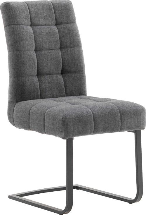 MCA furniture Freischwinger Salta (Set 2 Stück) mit Aqua Clean Bezug B53654031 UVP 519,00€ | 53654031 2
