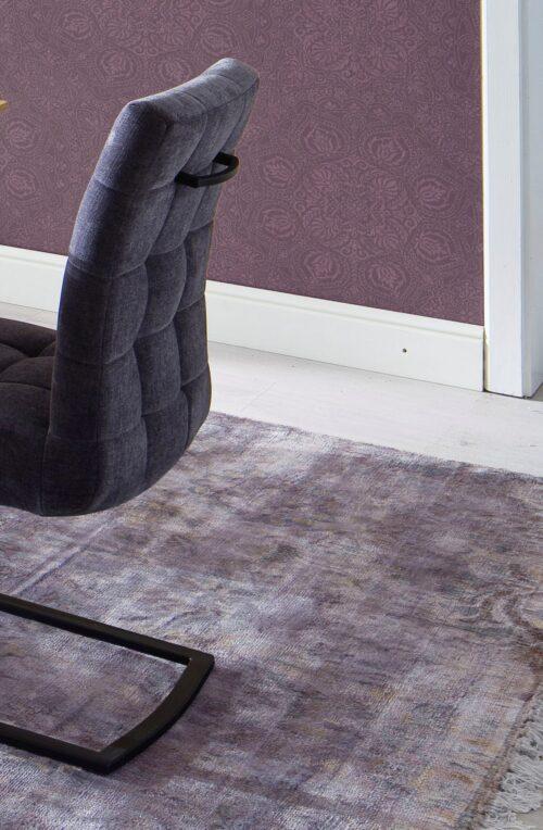MCA furniture Freischwinger Salta (Set 2 Stück) mit Aqua Clean Bezug B53654031 UVP 519,00€ | 53654031 4