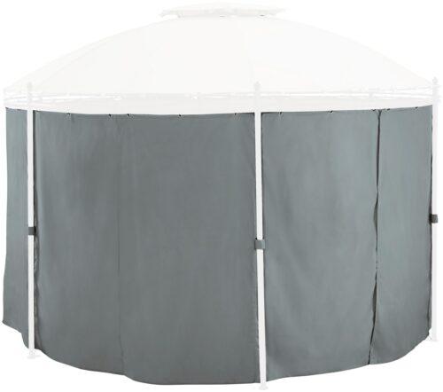 KONIFERA Pavillonseitenteile mit 6 Seitenteilen BxH: 180x185cm B53698860 UVP 89,99€ | 53698860 1