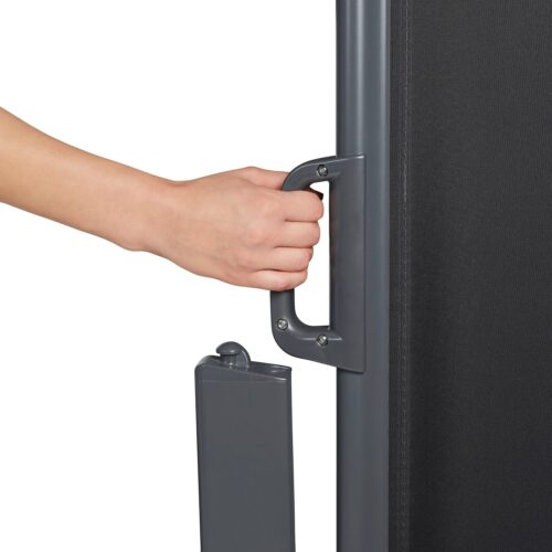 KONIFERA Seitenarmmarkise LxH: 300x160cm B53756810 UVP 79,99€ | 53756810 9