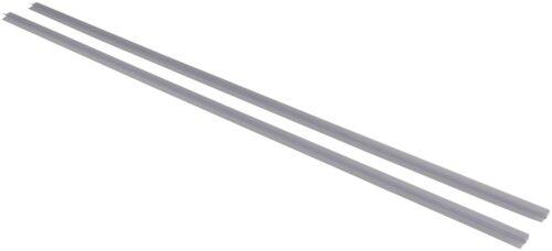 WELLTIME Dichtlippe Duschdichtungsleisten Schwallleiste 4mm B54460506 UVP 39,99€ | 54460506 2